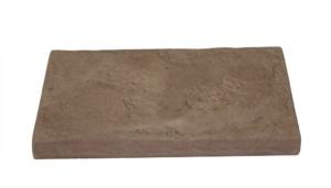 Тротуарная плитка «Екатерининский камень Б» бежевая