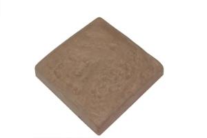 Тротуарная плитка «Екатерининский камень М» бежевая